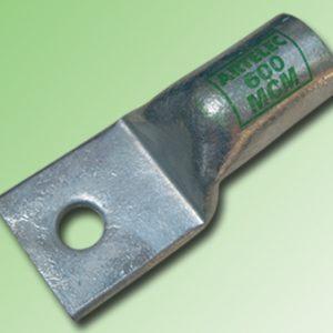 TERMINAL DESNUDO ESTAÑADO 600MCM PERF. 13,5mm.