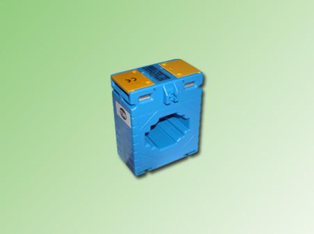 TRANSFORMADOR DE CORRIENTE 150/5 Amp. CLASE 1