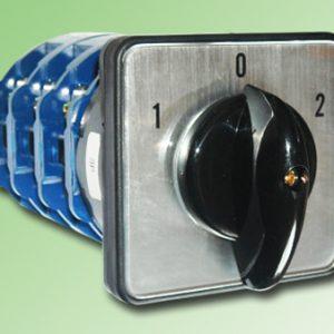 TRANSFERENCIA A PANEL 1-0-2 125 AMP. 3P.