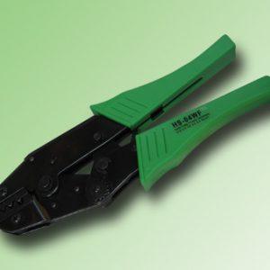 ALICATE PRENSA FERRULES 1,0-2,0-3,0-4,0-5,0mm2