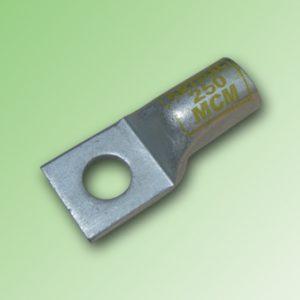TERMINAL DESNUDO ESTAÑADO 250 MCM PERF.13,5mm.