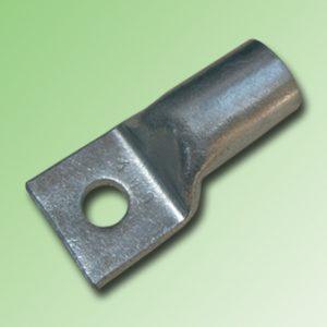 TERMINAL DESNUDO ESTAÑADO 400 MCM PERF. 13,5mm.