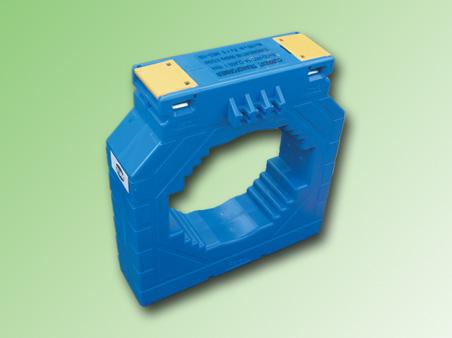 TRANSFORMADOR DE CORRIENTE 2000/5 Amp. CLASE 1