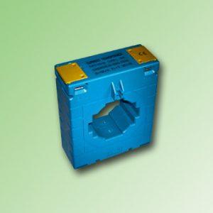 TRANSFORMADOR DE CORRIENTE 600/5 Amp. CLASE 1