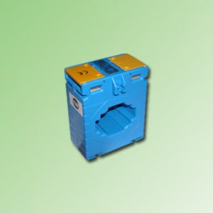 TRANSFORMADOR DE CORRIENTE 250/5 Amp. CLASE 1