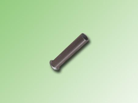 FERRULE DESNUDO 1,0mm2.