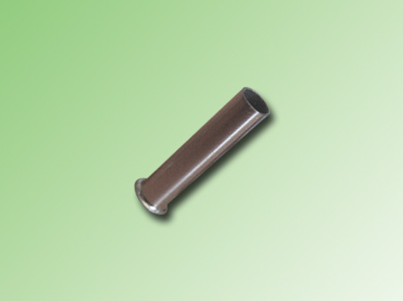 FERRULE DESNUDO 2,5mm2.