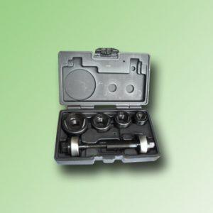 JUEGO PUNZONES MANUAL 22,5 - 28,3 - 34,6 - 43,2mm