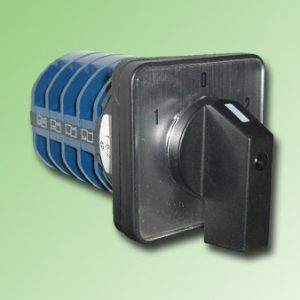 TRANSFERENCIA A PANEL 1-0-2 40 AMP. 4P.