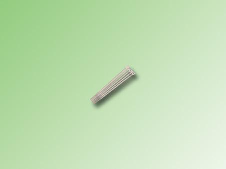 AMARRAS PLASTICAS BLANCAS 2.0 x 60mm